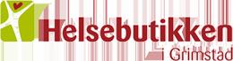 Logo-Helsebutikken