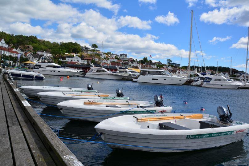 gt-båter