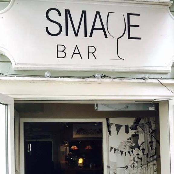Smaue-Bar
